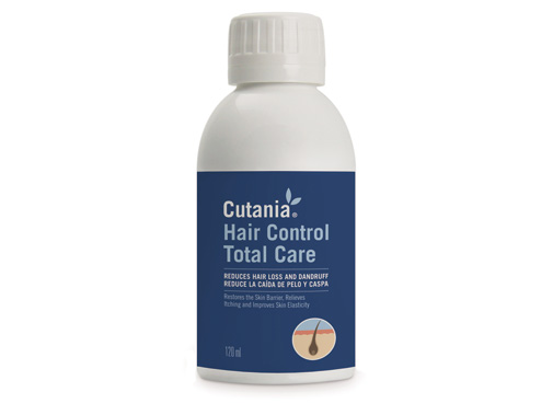 CUTANIA Hair Control Total Care