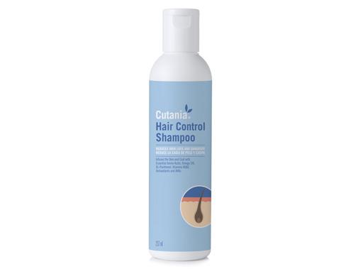 Cutania Hair Control Shampoo