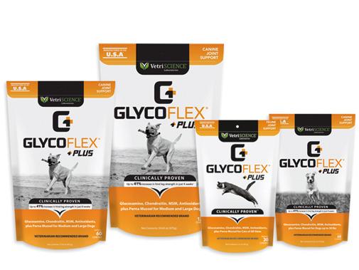 Glyco-Flex® Plus
