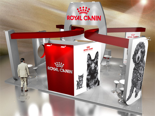 Royal Canin Propet 2017