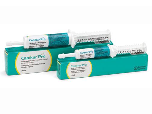 Canikur ® Pro Gatos