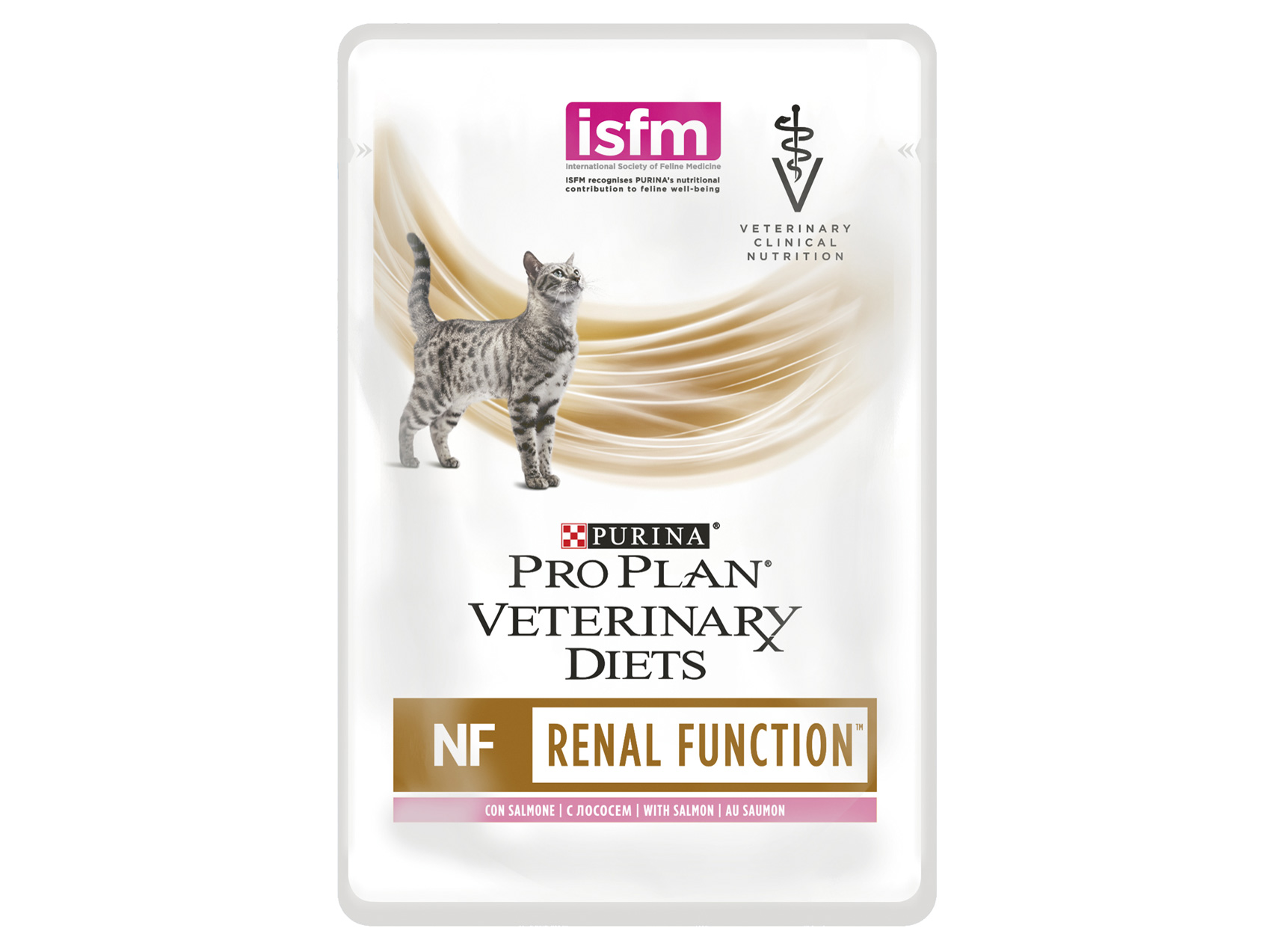 Feline NF Renal Function de Purina® Pro Plan® Veterinary Diets