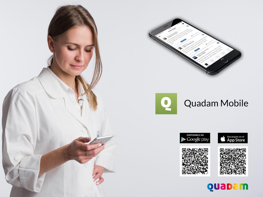 Quadam Mobile